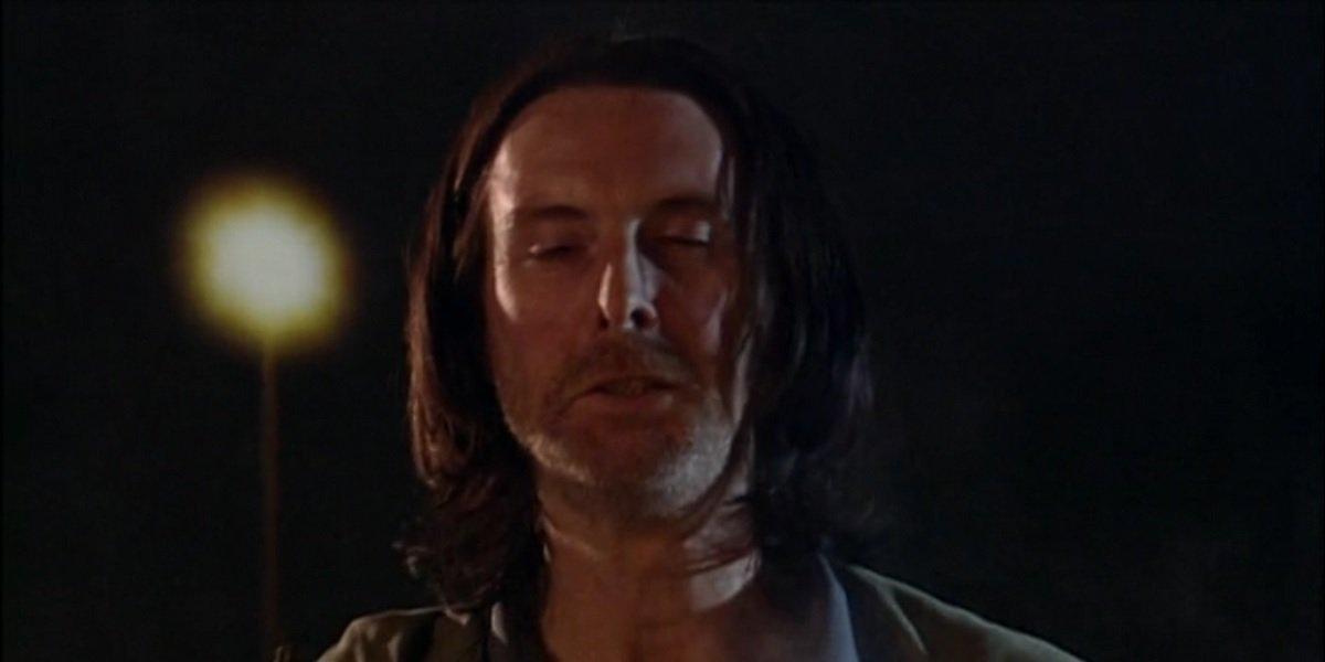 David Threlfall as Frank Gallagher In Shameless