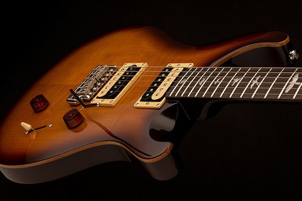 PRS SE Series Guitars