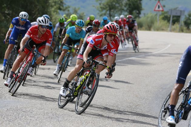 Vuelta a España 2019 route: all you need to know about the