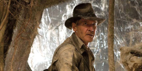 Has Indiana Jones Found Its Replacement For Harrison Ford?