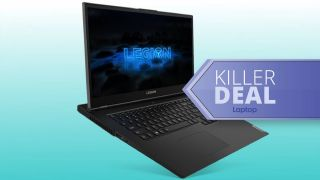 Lenovo Legion 5 gaming laptop drops to $859