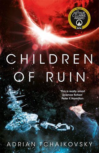 Best sci fi romance books