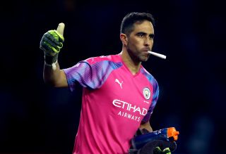 Sheffield Wednesday v Manchester City – FA Cup – Fifth Round – Hillsborough