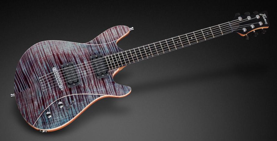 Framus Unveils Diablo II Supreme Guitar | Guitarworld