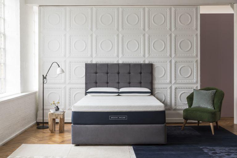 Brook + Wilde ultima mattress review