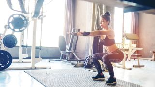Best home gyms 2021: Including Bowflex, Marcy and TRX