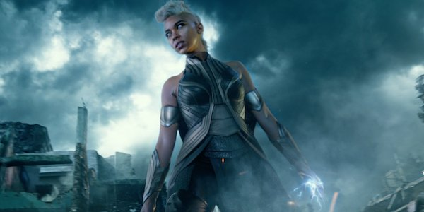 X-Men: Apocalypse Almost Featured A Punk Rock, Badass Version Of Storm, See  Her Now - CINEMABLEND
