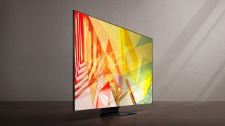 Amazon Holiday Deals: Save up to $500 off 2020 Samsung 4K QLED TVs