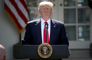 trump pulls out of climate agreement