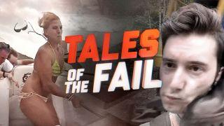 Tales of the Fail Jukin Media