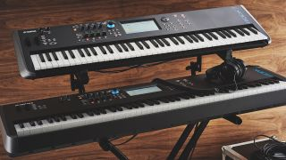 Best keyboard stands 2021: 8 top picks for home and stage use