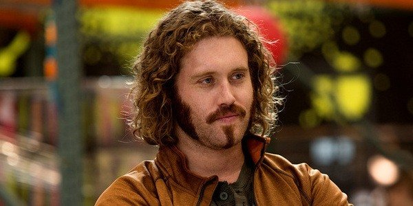 T.J. Miller Erlich Bachman Silicon Valley HBO