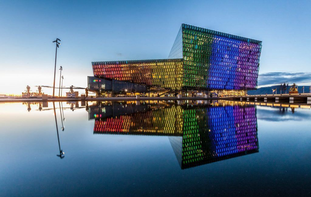 33 world famous buildings to inspire you creative bloq - Best architects in the world ...