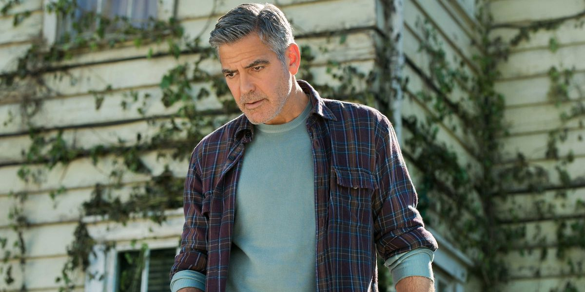 George Clooney Gets Honest About Turning 60