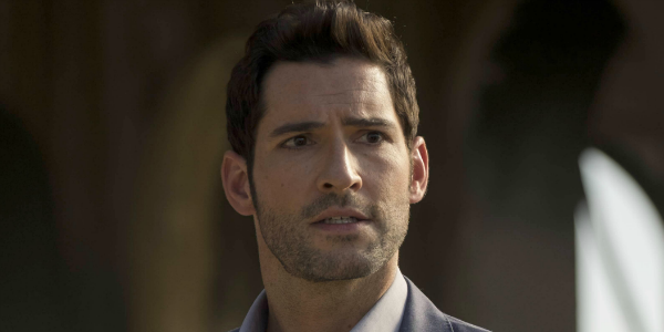 Lucifer's Tom Ellis Revealed That Netflix's Queer Eye Makes Him Cry 'More Than E.T.'