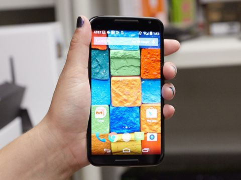 Motorola Moto X Review (2014) - Tom's Guide | Tom's Guide