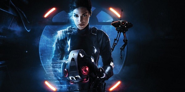 Iden Versio from Star Wars Battlefront II.