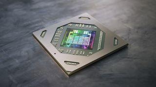 AMD Radeon R6000M Series