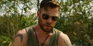 Chris Hemsworth Explains Why Working On Netflix's Extraction Was 'Intimidating'