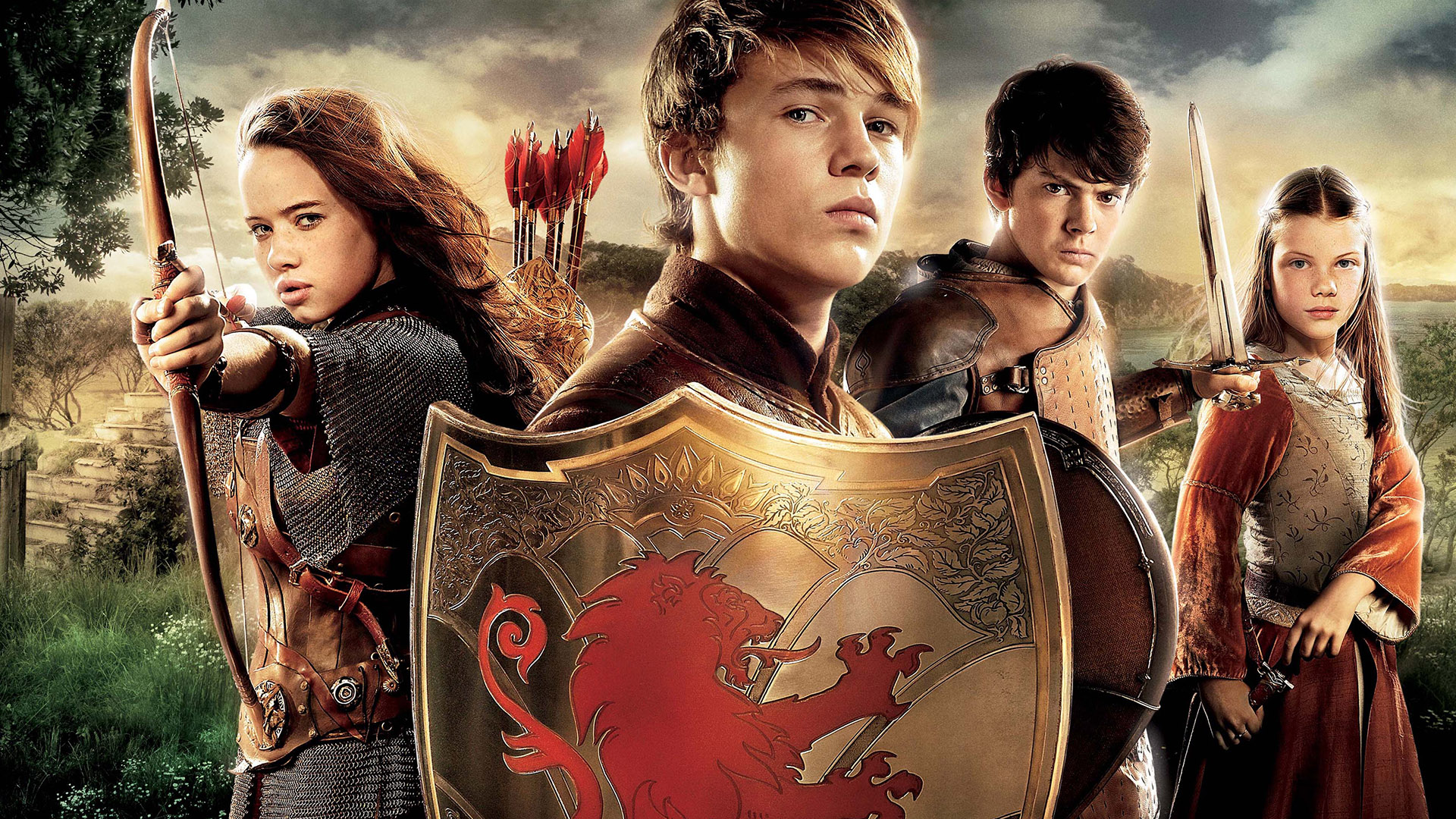 Netflix Snags Rights To New Chronicles Of Narnia Series And Films