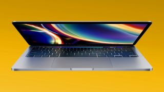 MacBook Pro 2021 14-inch leak