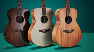 The best Yamaha acoustic guitars 2021: 8 top choices for all levels of player and budget