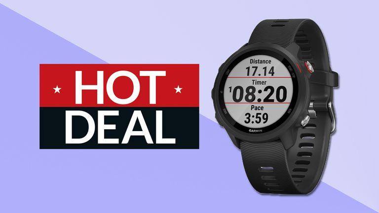 Garmin watch deal