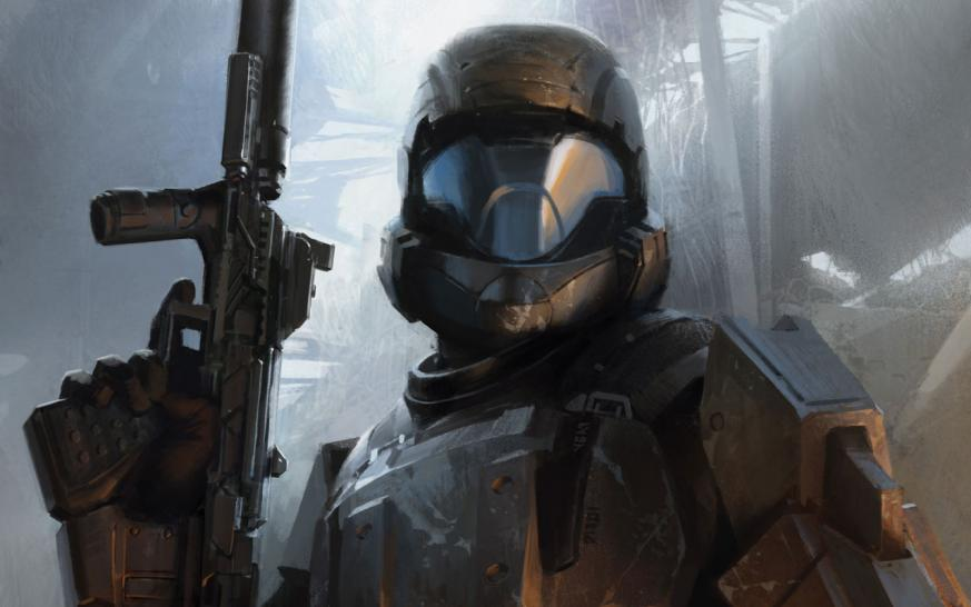 Halo 3: ODST joins the Master Chief Collection September 22