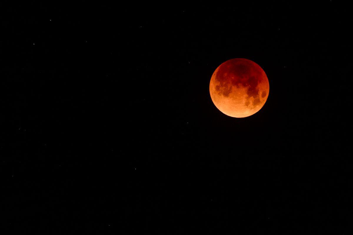 Super Blue Blood Moon 2018: Complete Lunar Eclipse Coverage