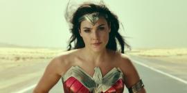Looks Like Gal Gadot Is Already Teasing Wonder Woman 3