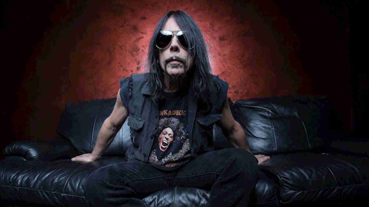 "Monster Magnet's Dave Wyndorf: ""Was rock'n'roll better in the 70s? Yeah. People put more effort into it"""