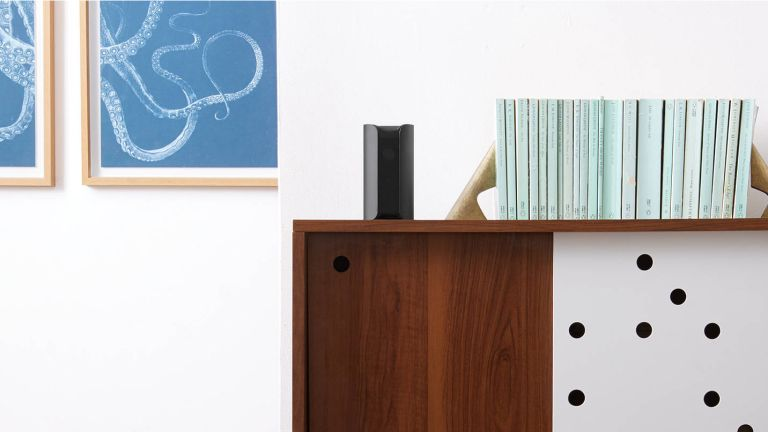 the best home security system: canary all in one
