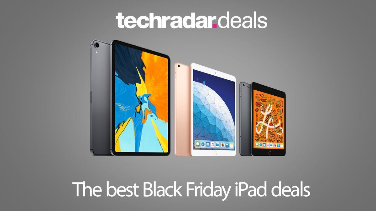Black Friday iPad deals 2019: what to expect and where to get the best discounts