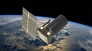 Blue Canyon Technologies won an AFRL contract for the S5 experimental satellite.