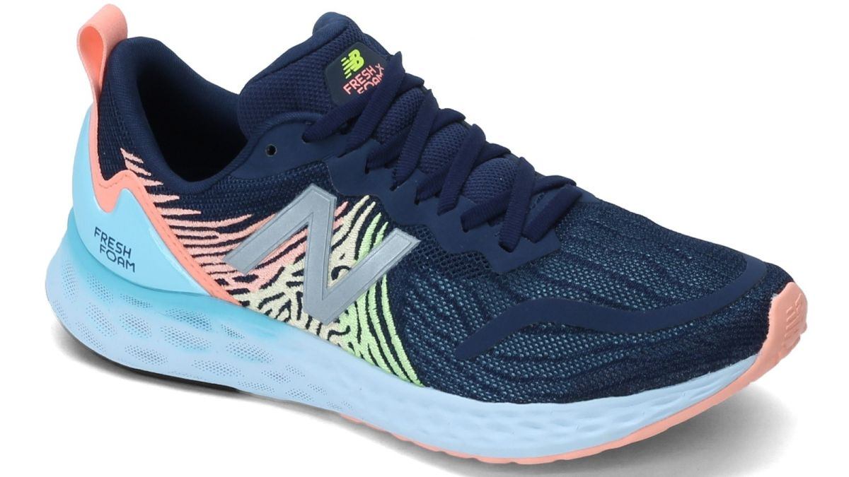 New Balance Fresh Foam Tempo review: Super stylish, but can they go the distance?