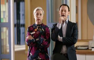 Doctors, Valerie Pitman, Jimmi Clay