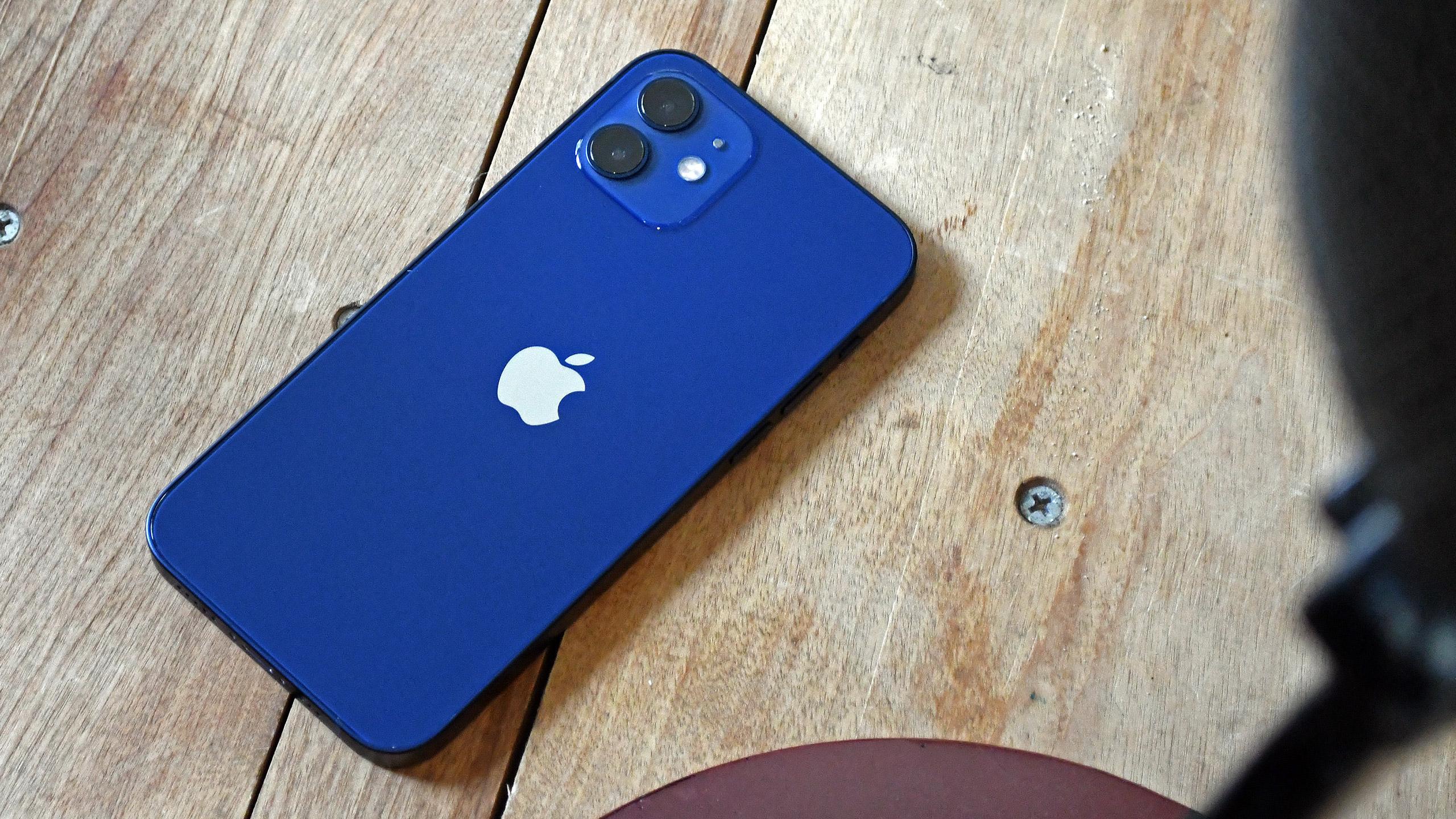Best unlocked iphones: iPhone 12