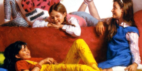 baby-sitters club book 1 cover