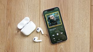 AirPods 3 are a big step up in audio performance, connectivity, and design