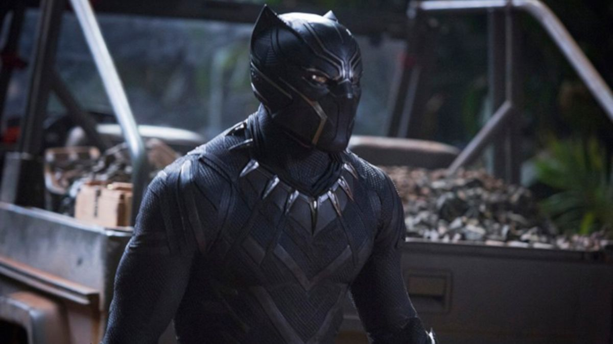 Black Panther 2 will reportedly start filming in July 2021