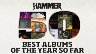 albums of the year so far