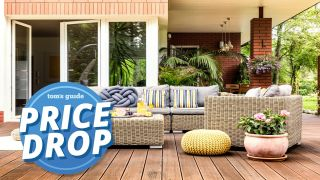 Patio furniture sales