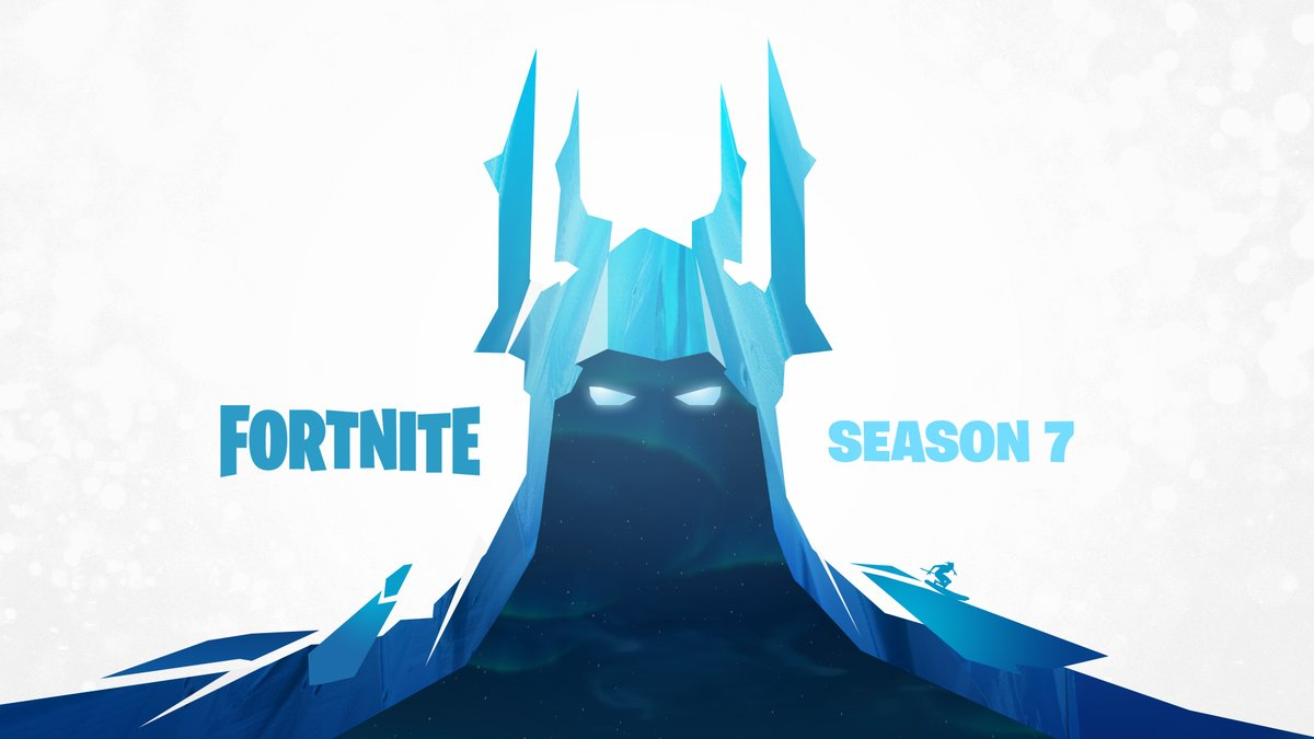 Fortnite Season 7 Is Here This Is What You Need To Know Gamesradar