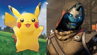 Pokemon fan art