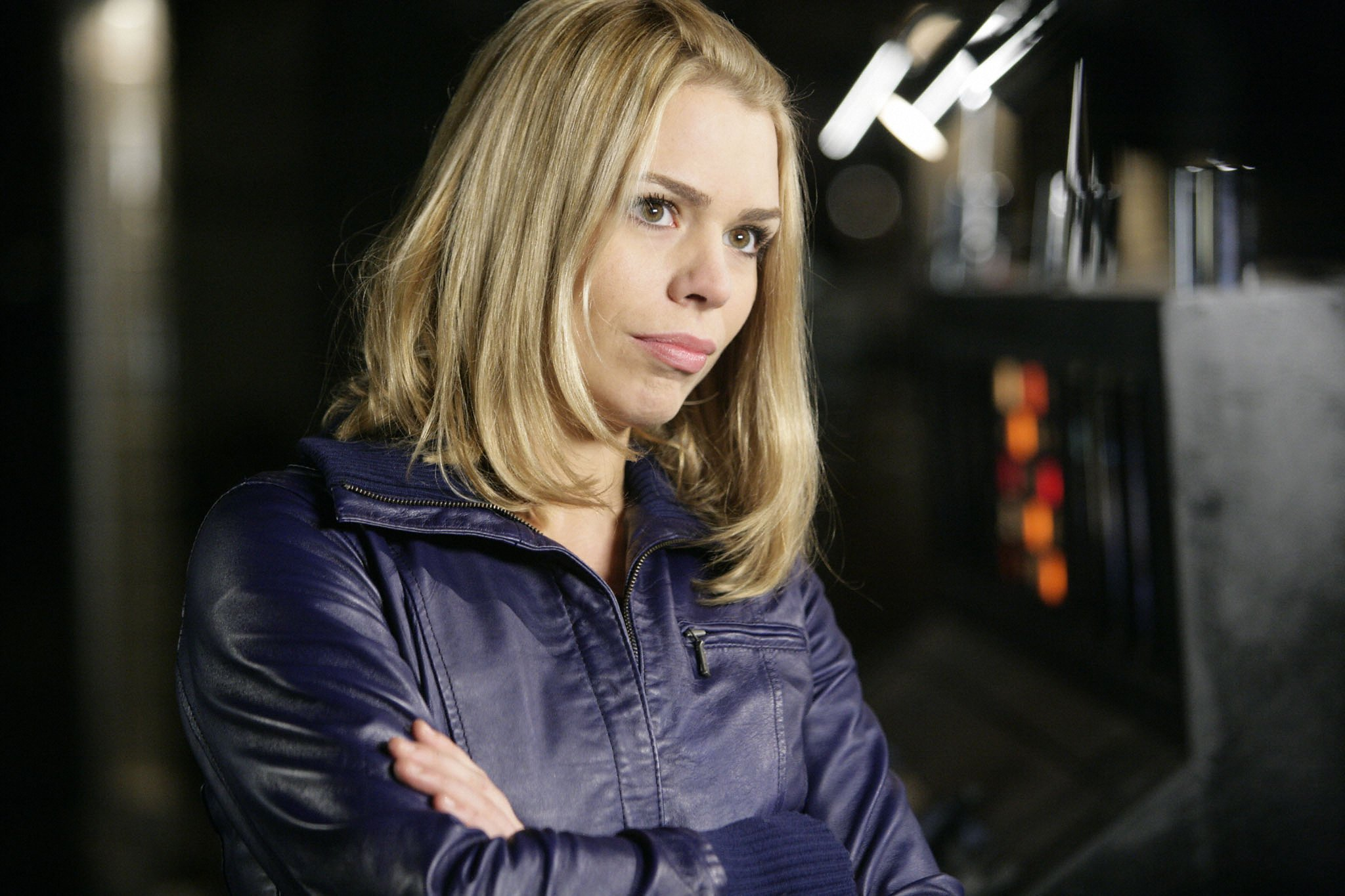 Billie Piper to return to Doctor Who