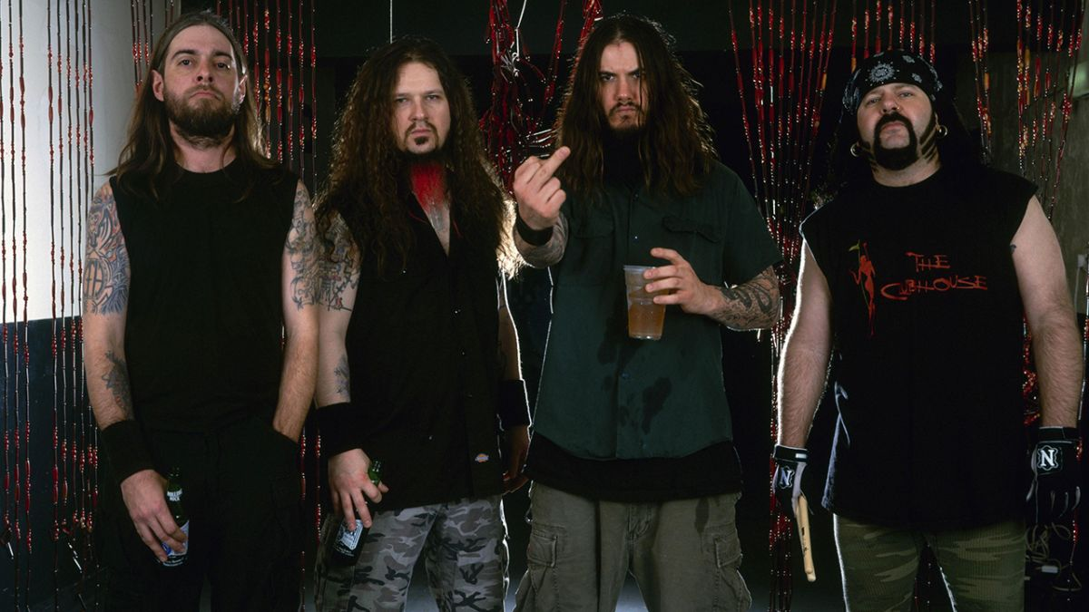 Pantera: how an ex-glam band from Texas redefined metal