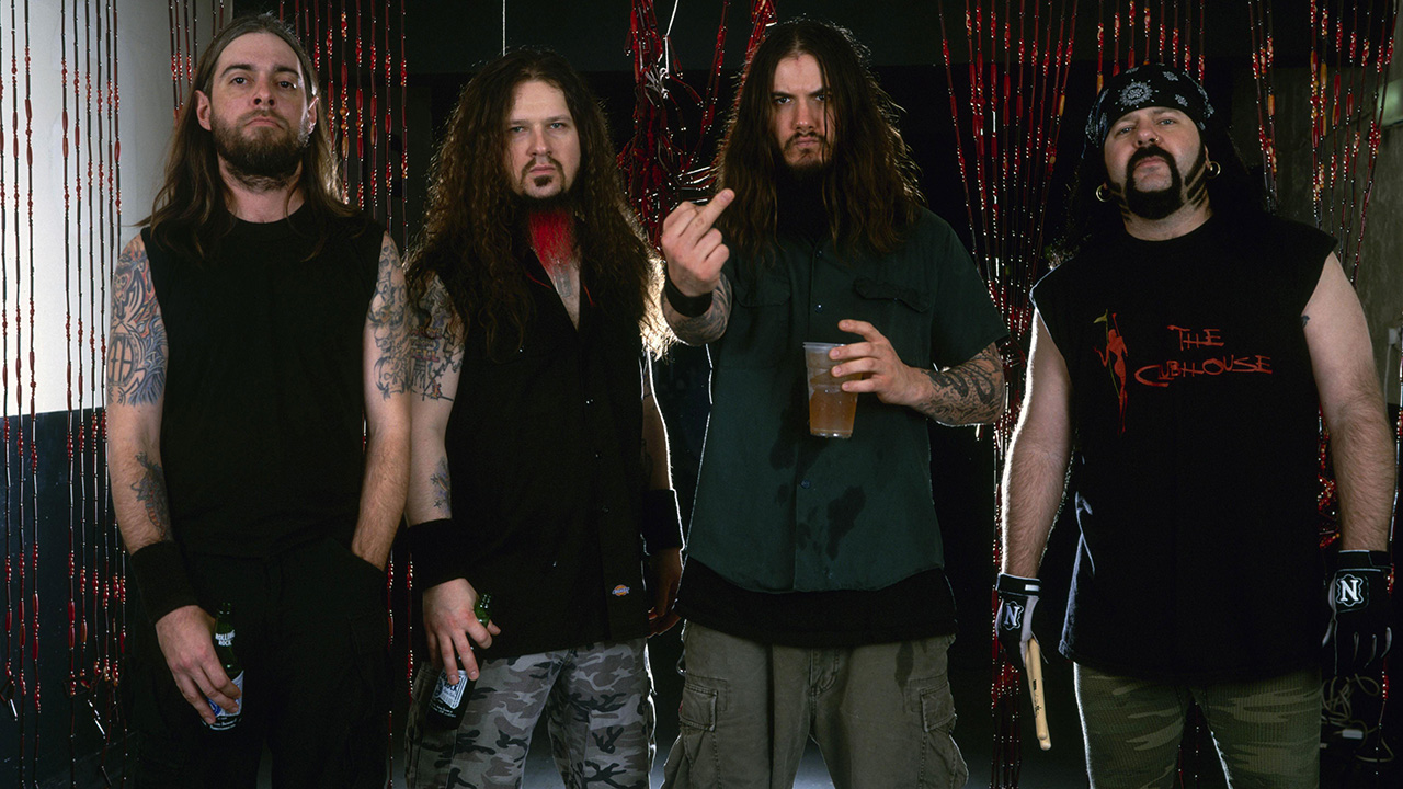 Pantera: how an ex-glam band from Texas redefined metal | Louder