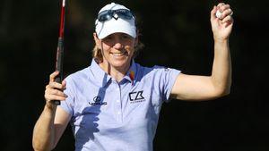 Annika Sorenstam To Return To Action At Scandinavian Mixed Event