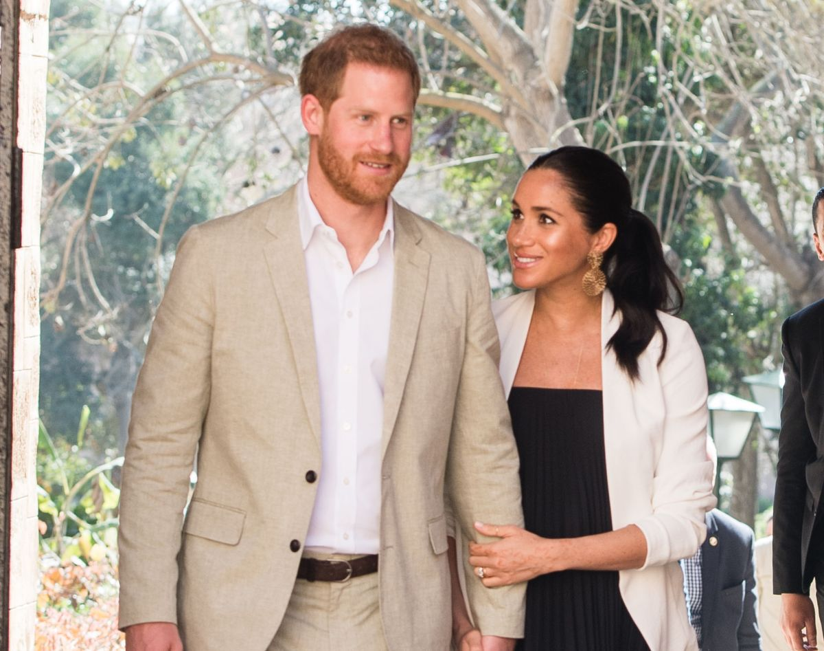 Reasons why the world loves royal rebels Prince Harry and Meghan Markle