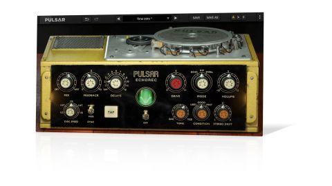 Pulsar Echorec review | MusicRadar